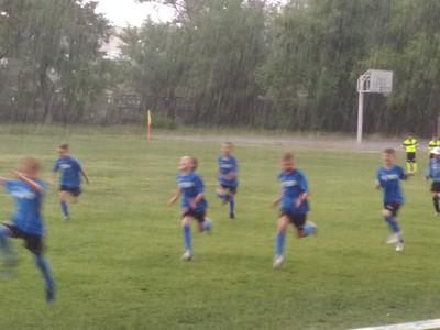 Турнір з футболу пам'яті Сергія Веремеєва