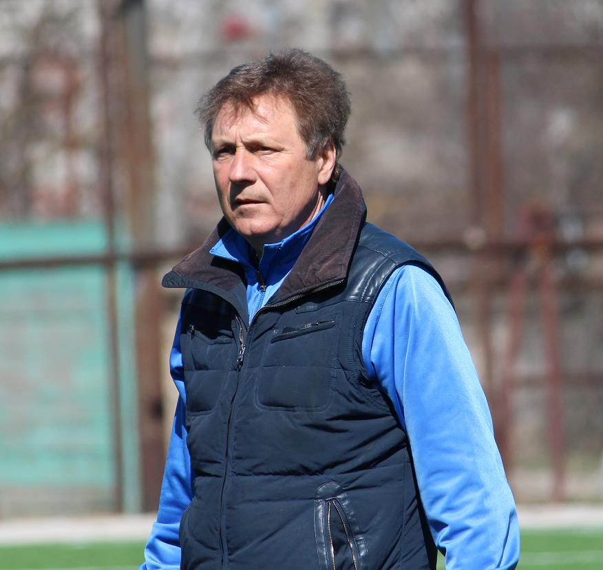 Тренерський ракурс. Сергій Шевченко – найкращий тренер 2-го тижня Другої ліги