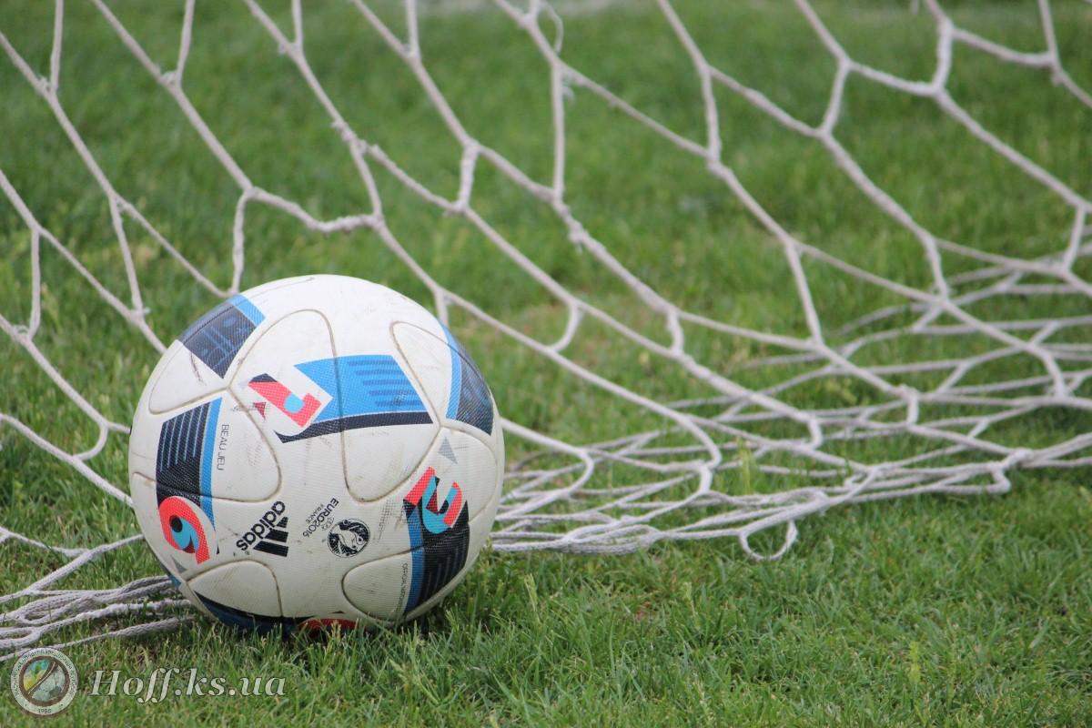 Чемпіонат Херсонської області U-16. Перша ліга. 14 тур