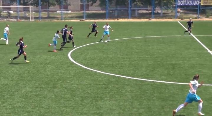 Восход поступаеться у матчі 6-го туру Першої ліги ЧУ серед жінок. +Відео + Інтерв'ю