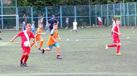 Вихованці КДЮСШ «Освіта» стали переможцями футбольного турніру у Миколаєві до Дня Конституції