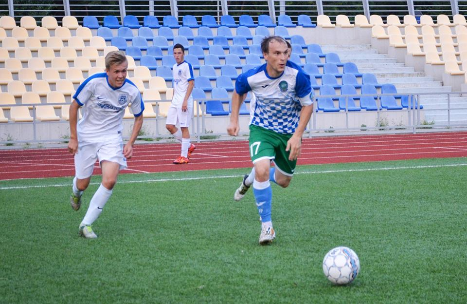 Херсонський Кристал переміг у контрольному матчі МФК Миколаїв-2