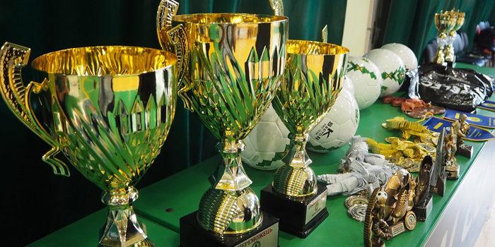 «Продэксим» узнал своих соперников на турнире «Lviv Open Cup-2018»