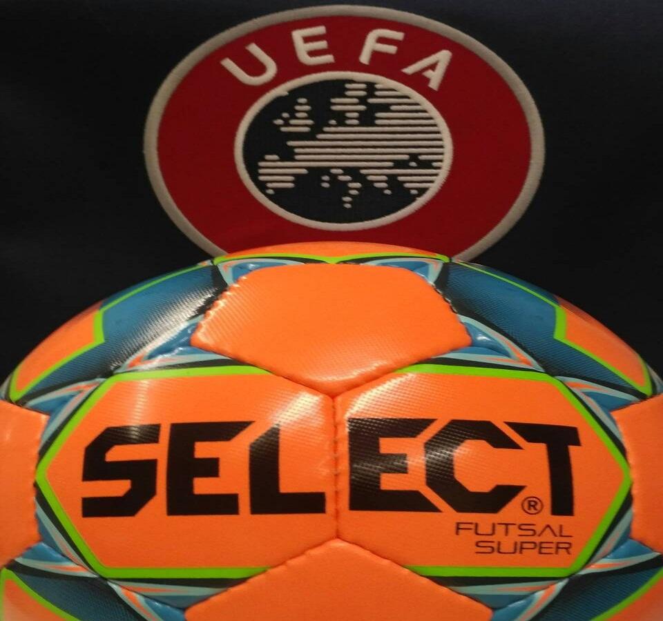Продовжується набір на курс навчання за програмою В-диплом УЄФА з футзалу
