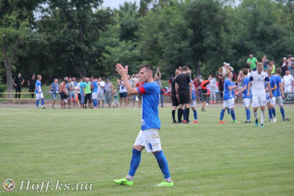 """Масалов: у """"Таврії"""" молоді футболісти швидко прогресують"""