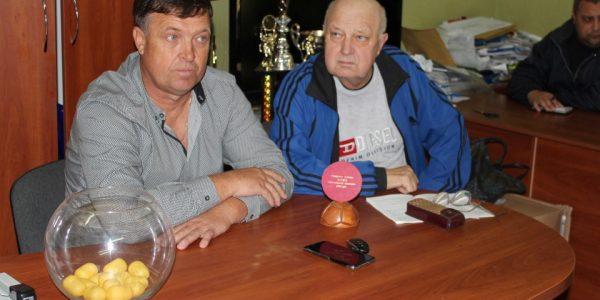 Кубок закриття сезону Херсонської обласної федерації футболу 2018 року