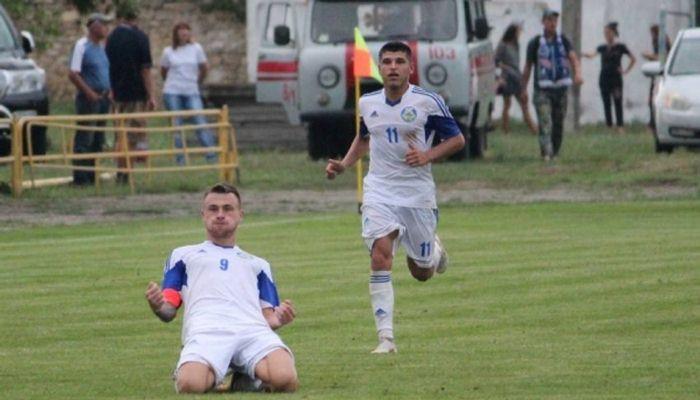 Вторая лига. Группа Б. Металлург в результативном матче уступил Миру