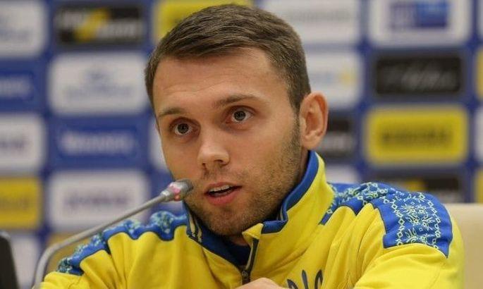 Караваєв: Збірна України завдання вже виконала, тому можна експериментувати