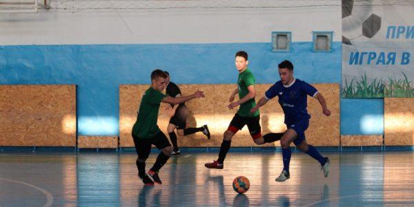 Кубок Украины: Продэксим-2 и Viva Cup в первом матче сильнейшего не выявили