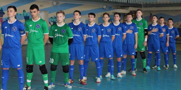 «Продэксим-2» бьет «Рятивнык» и выходит во Второй предварительный раунд Кубка Украины