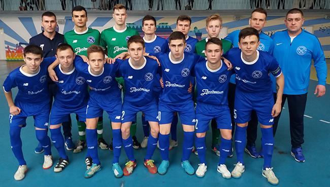 Кубок Украины: Продэксим-2 проиграл в Харькове и выбыл из кубкового турнира