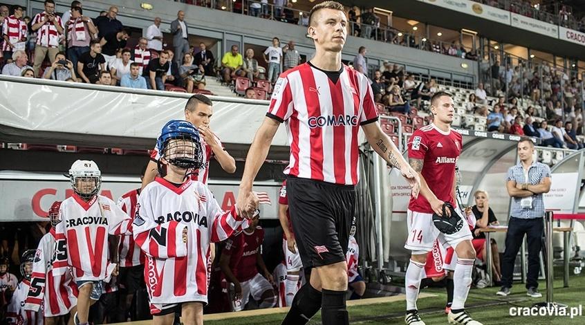 Алексей Дитятьев – в символической сборной чемпионата Польши