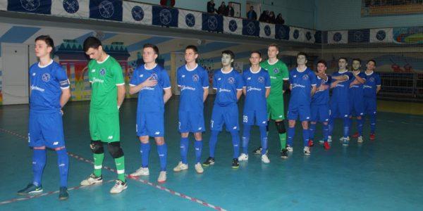 Вторая лига. Третья победа Продэксима-2: николаевский ALLIANCE разгромлен и в Херсоне