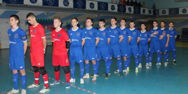 Вторая лига. И снова в десятку: Продэксим-2 разгромил николаевский клуб Б.Е.Д.А.