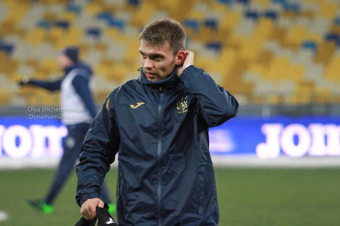 """Александр КАРАВАЕВ: """"У """"Динамо"""" есть прогресс, но наша игра была ужасной. Я не понимал, что происходит"""""""