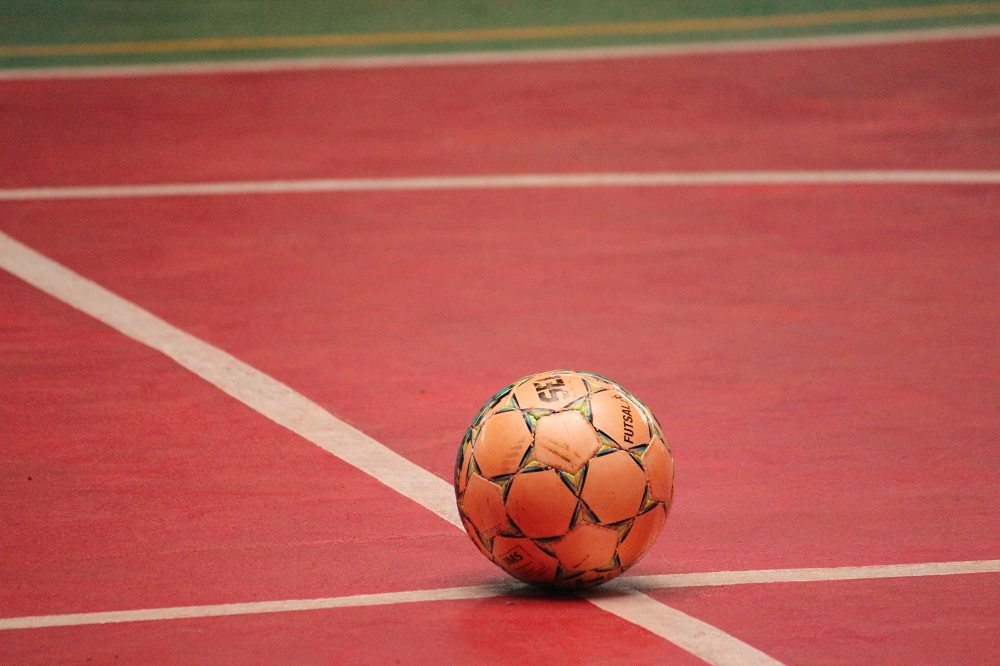 Результати I етапу Чемпіонату Херсонської області з футзалу U-18