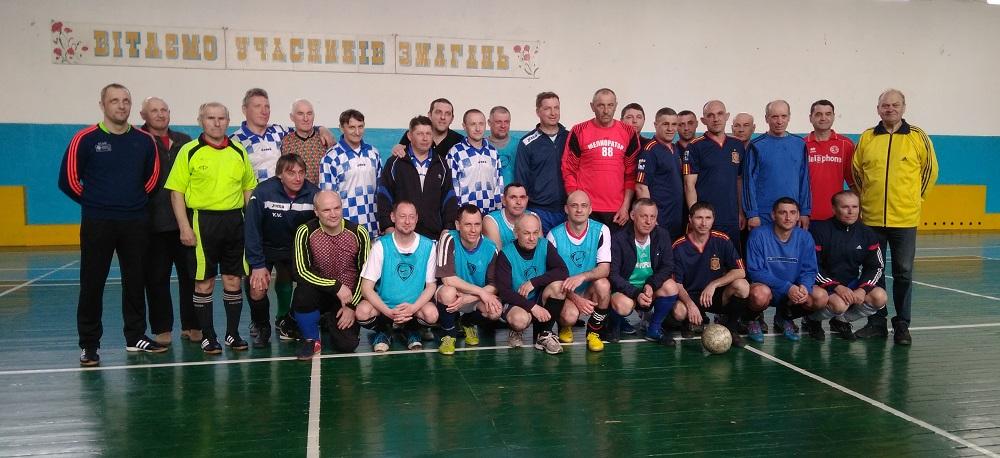 В Каховці відбувся традиційний турнір з футзалу пам'яті футболістів Каховщини.
