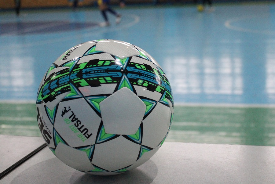 Відкритий Чемпіонат Нижньосірогозського району з міні-футболу (футзалу)