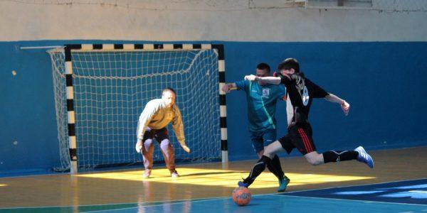 Результаты матчей 6-7 апреля открытого чемпионата АХФО