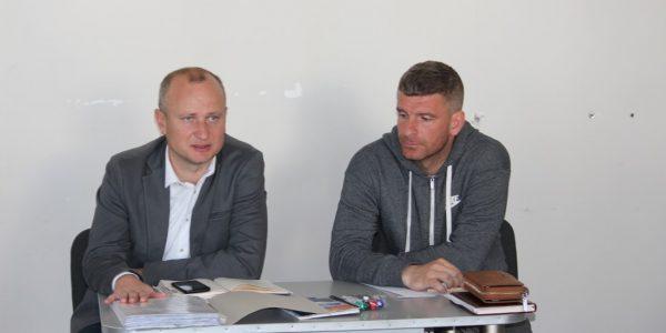 Завершилась ІІІ сесія навчання тренерів за програмою «С» – диплому ФФУ