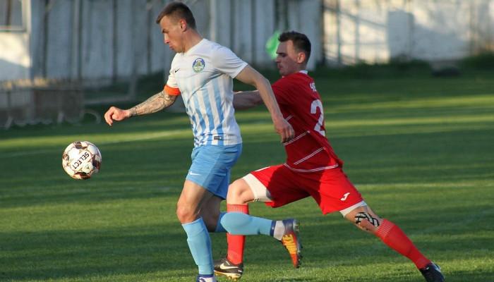 О.Бойко: у Горностаївці живуть футболом