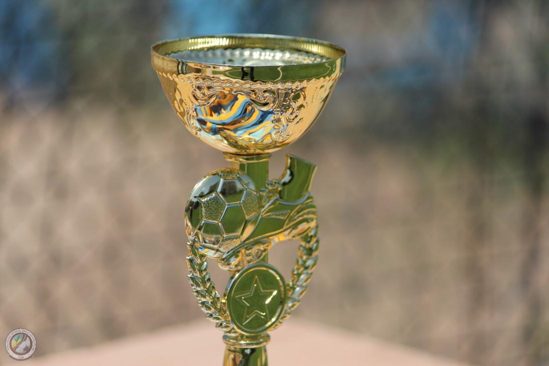 Завершився Чемпіонат Херсонської області U-14. Вища ліга