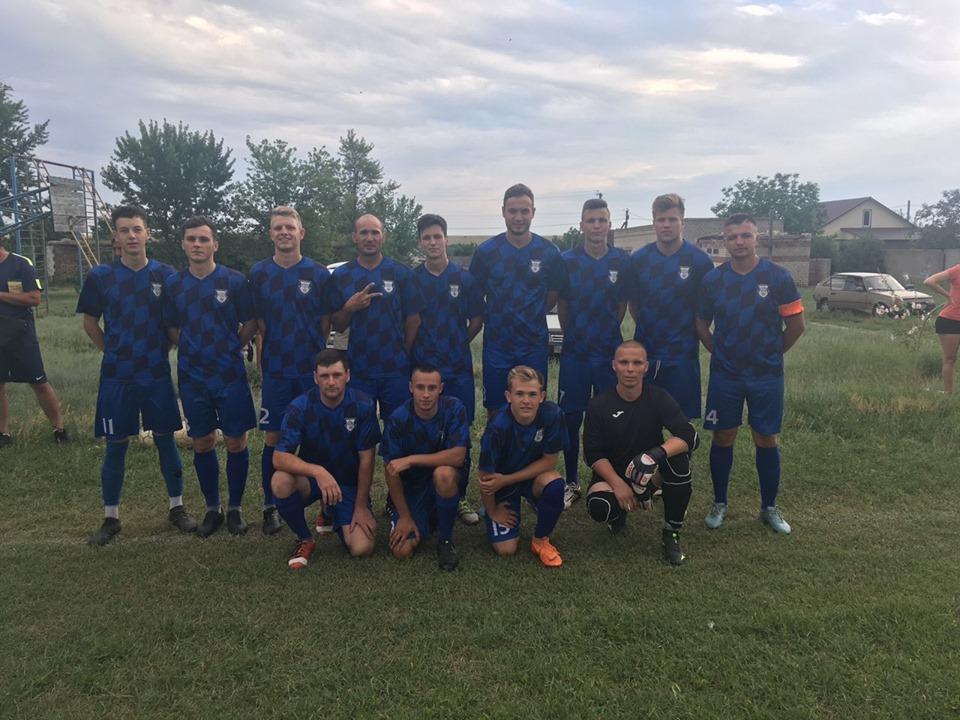 """Білозерська футбольна ліга: ГУЧНА ЗАЯВА ВІД """"ДИНАМО"""""""