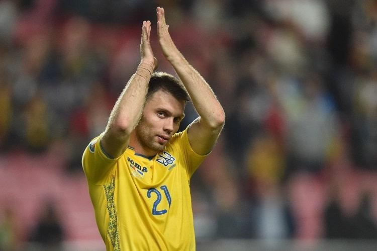 Александр Караваев: «Речь, которую перед матчем произнес Шевченко, нас очень завела и мотивировала»