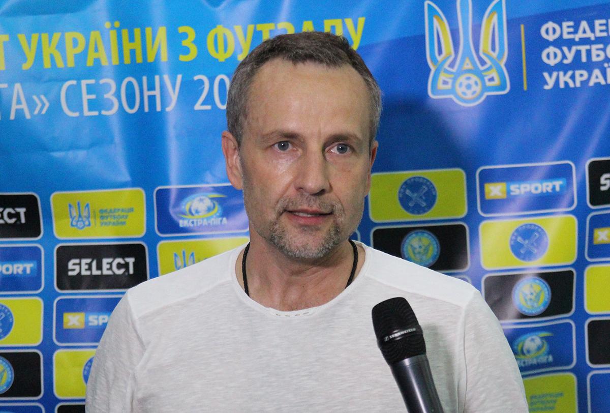 Игорь Колыхаев: «Впереди у нас еще много побед, очень много работы»