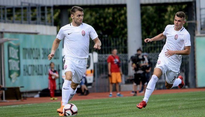 Динамо интересуется Караваевым