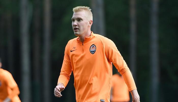 Коваленко не сыграет против Динамо и пропустит две-три недели