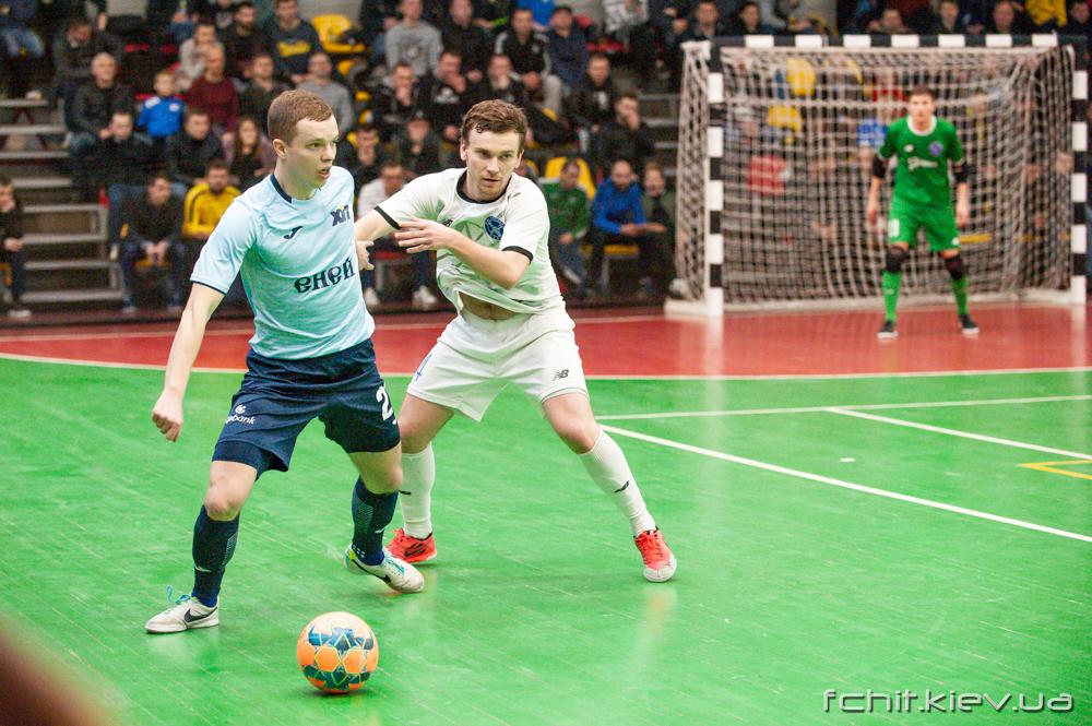 Продексим вдало розпочав участь у Favbet Екстра-ліга 2019/2020