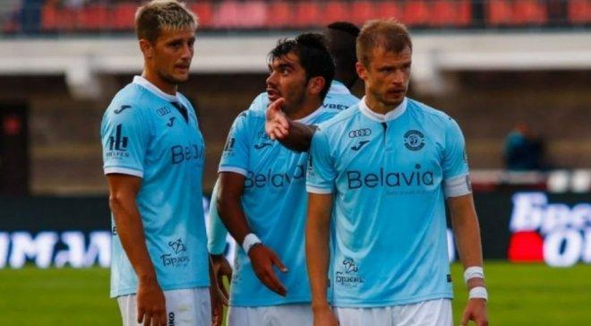 Нойок забив 6-й гол в сезоні за Динамо Брест – команда продовжує йти в лідерах