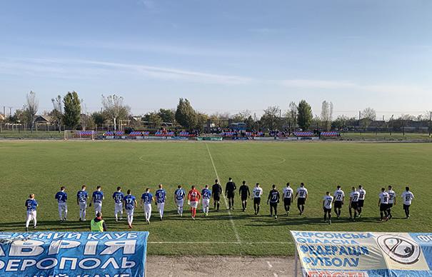Состоялись матчи 19-го тура в группе Б Второй лиги.