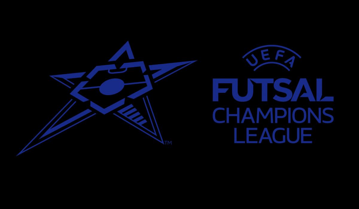 Ліга чемпіонів УЄФА з футзалу. «Продексім» стартує в еліт-раунді турніру