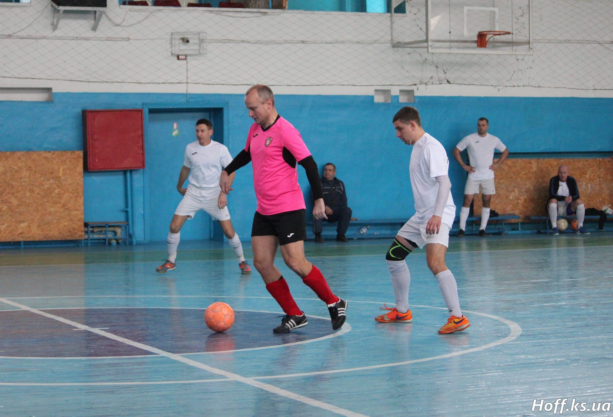 Фото и результаты матчей 07-08.12 открытого чемпионата АФХО