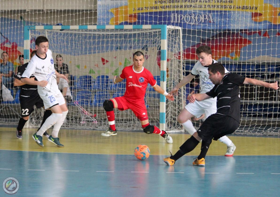29 декабря состоится матч за Суперкубок АФХО 2019 года!