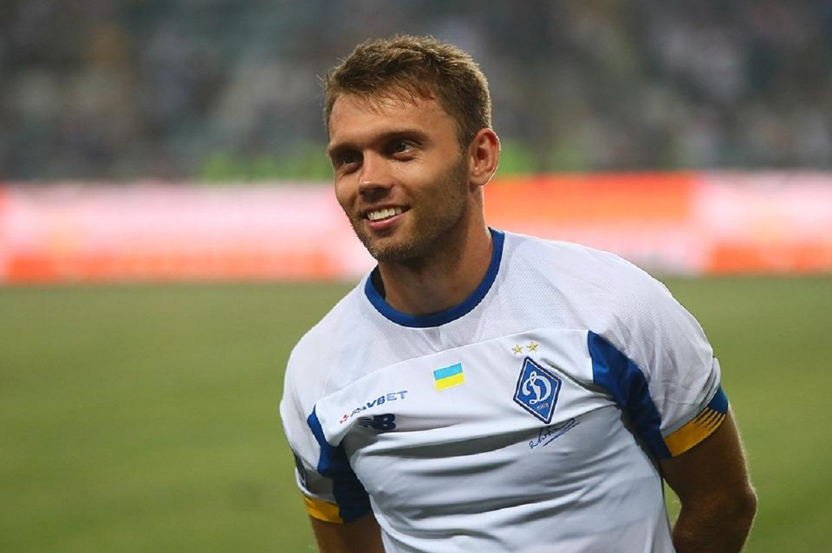 Александр Караваев: «Получаем удовольствие от тренировочного процесса»