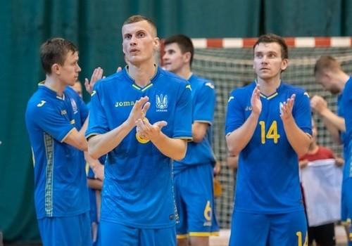 Футзал. Сербия – Украина. Прогноз и анонс на матч элит-раунда квалификации ЧМ-2020