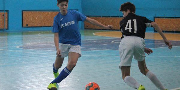 Фінальна частина Чемпіонат України U-15 Вища Ліга та Перша ліга
