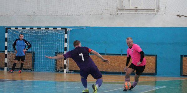 Результаты матчей 15-16 февраля открытого чемпионата АФХО. (+ФОТО)