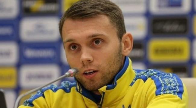Александр Караваев рассказал о работе под руководством Андрея Шевченко