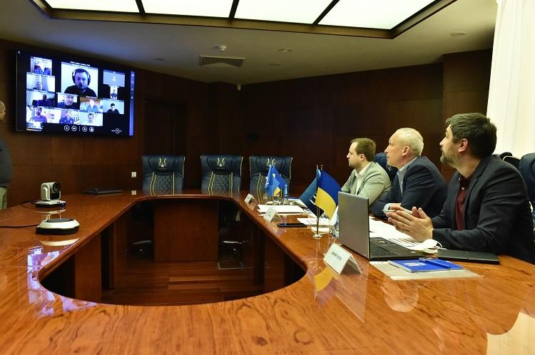 Офіційно. УАФ обговорила з клубами УПЛ та ПФЛ перспективи поновлення футбольних змагань в Україні