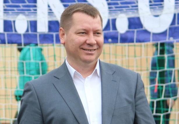 Голова Херсонської обласної асоціації футболу Андрій Гордєєв став об'єктом інформаційних провокацій