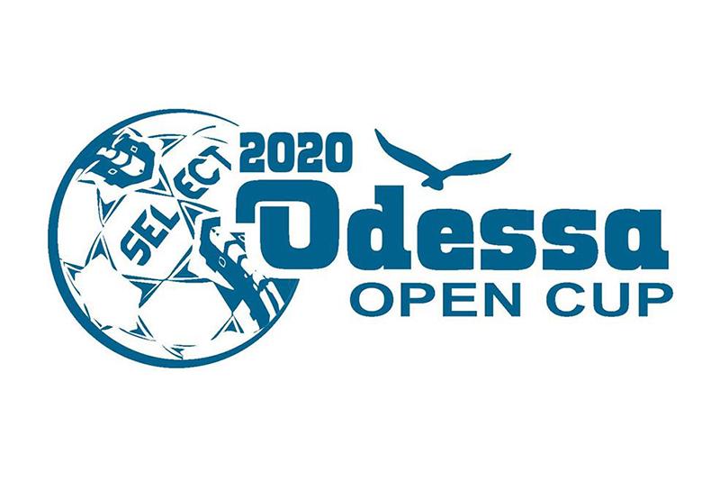 «Odessa Open Cup-2020». Weekdays. Підсумки першого ігрового дня