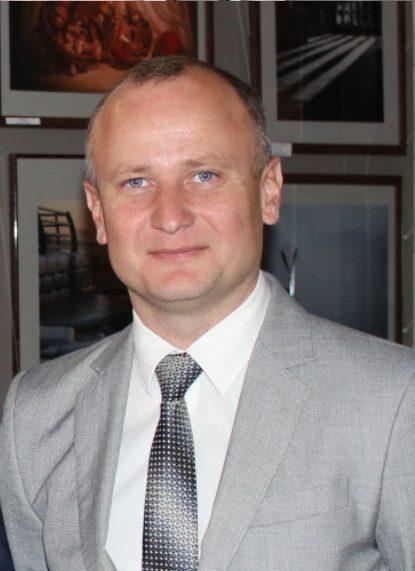 Вітаємо з Днем народження Кручера Олексія Станіславовича!