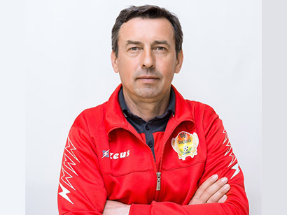 Роман ЗАЄВ – найкращий тренер 2020 року!