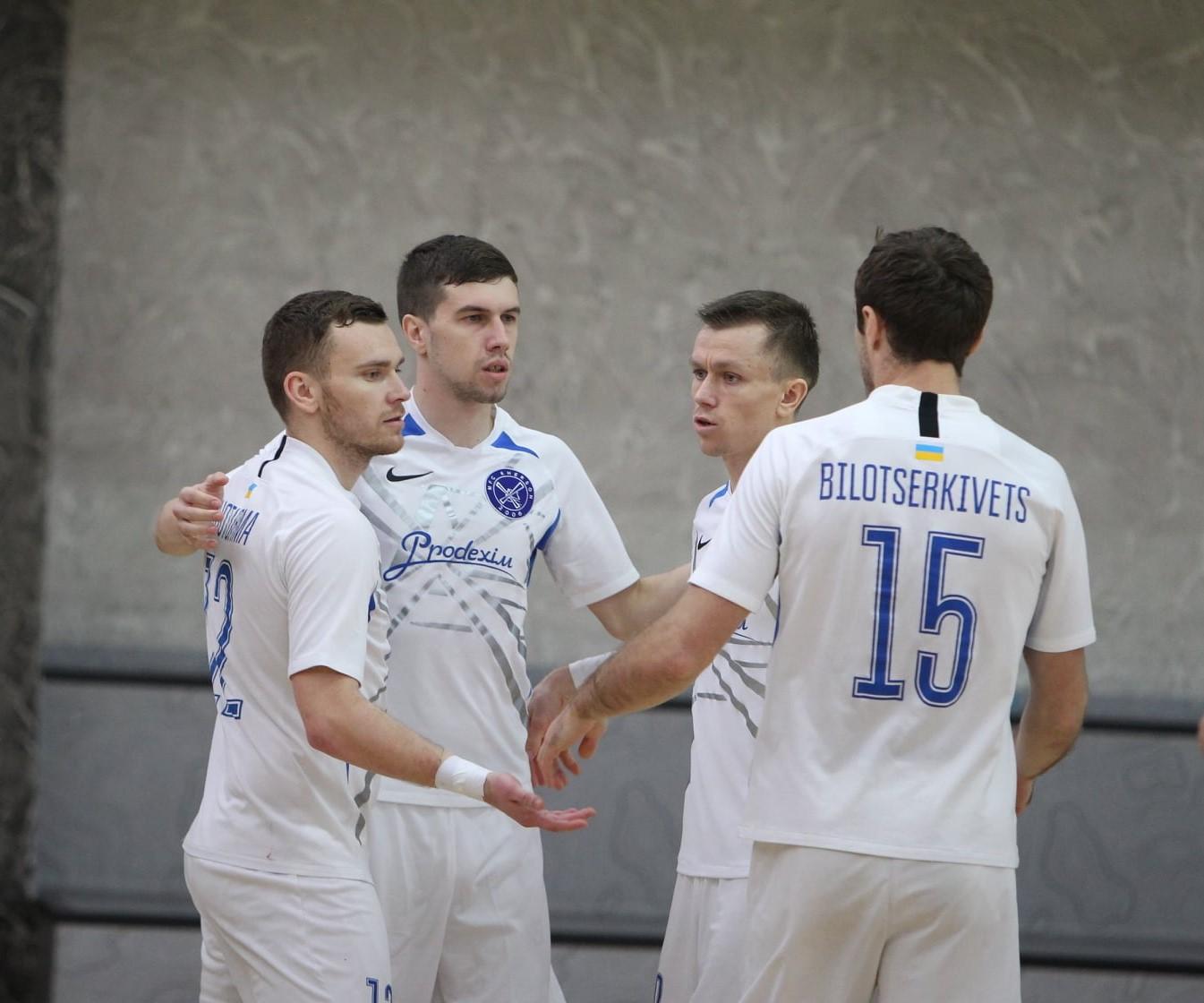 Ліга чемпіонів: у рамках 1/16 фіналу «Продексім» зіграє зі «Шкупі-1927»
