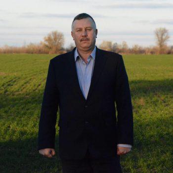 Сьогодні святкує свій день народження Пунгін Віктор Олександрович