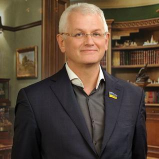 Вітаємо Олександра Володимировича Співаковського з Днем Народження!